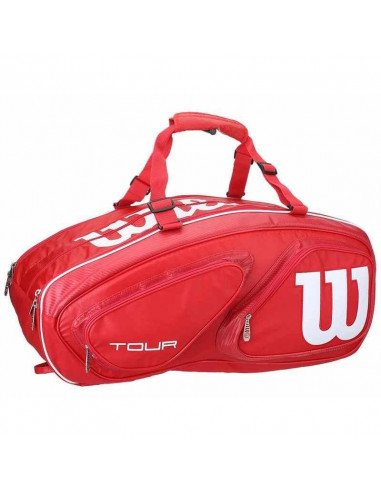 FEDERER ELITE BACKPACK-84663