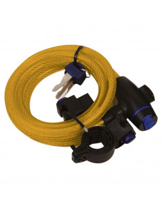 CABLE LOCK 12MM X-85781
