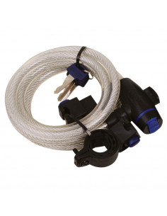 CABLE LOCK 12MM X-85782