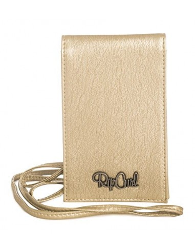 CITLALI WALLET 146 GOLD TU