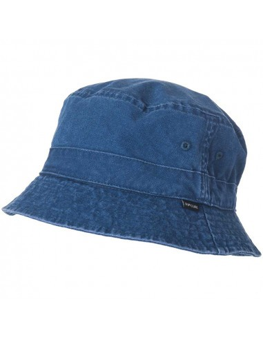 PLAIN BUCKET HAT -VINTAGE-87242