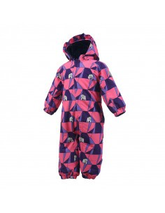 ГащеризонRIMAH MINI PADDED COVERALL-90342