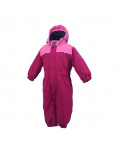 ГащеризонKOMBI MINI PADDED COVERALL-90343