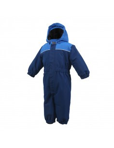 ГащеризонKOMBI MINI PADDED COVERALL-90580