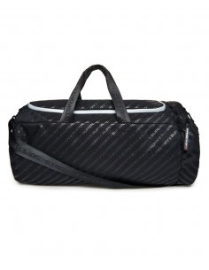 Сак SPORT KIT BAG-BLACK-94241