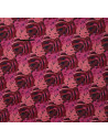 JUNGLE BLANKET-ROSE JUNGLE PRINT-200X200-96164