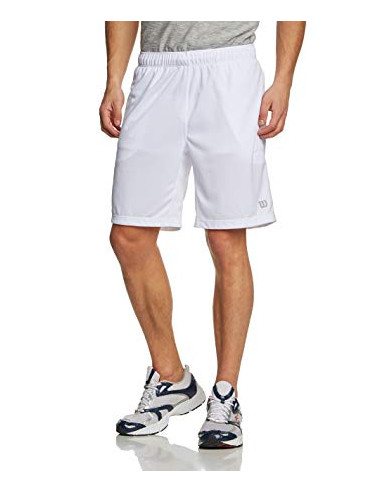 Шорти M NVISION ELITE 9 KNIT SHORT WH