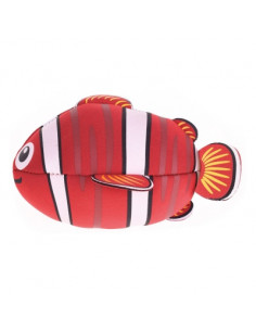 FISH DIVE DIVE TOY RED FISH...