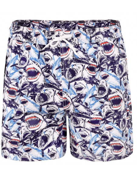 SHARK KIDS PANTS -99632