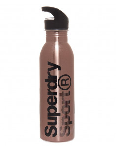 STAINLESS STEEL SPORTS BOTTLE-ROSE-99714